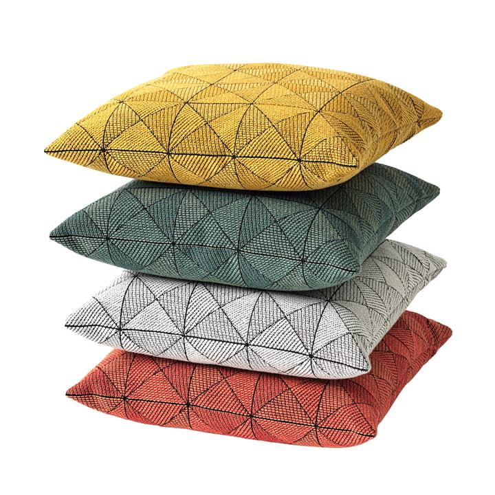 Muuto - Tile Cushion Collection