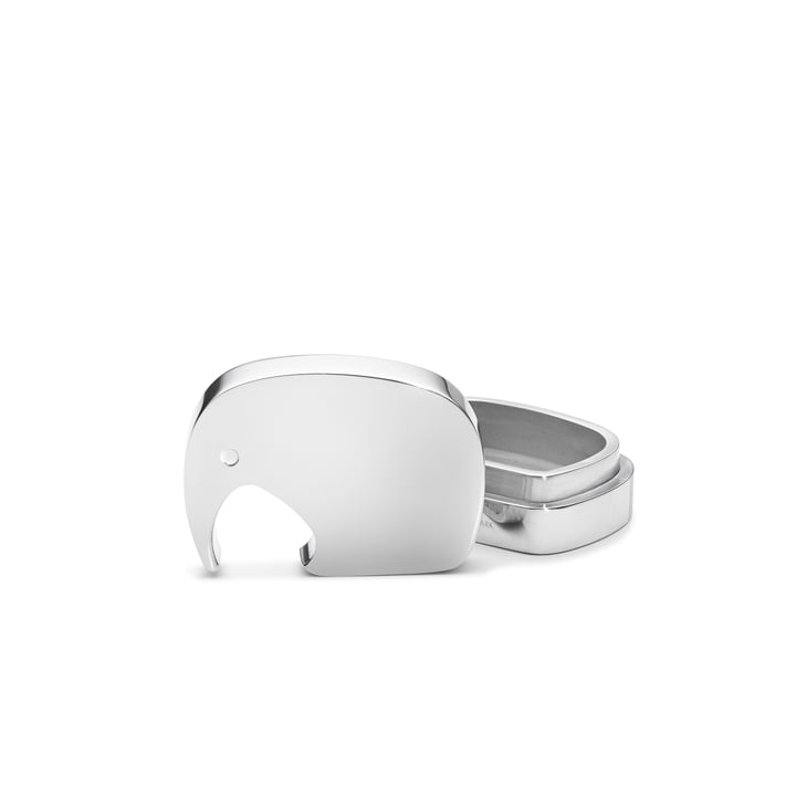 Georg Jensen - Elephant Box for pills