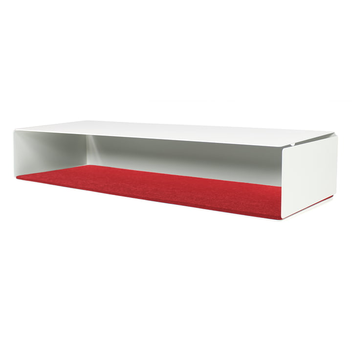 Konstantin Slawinski - Side Box, red