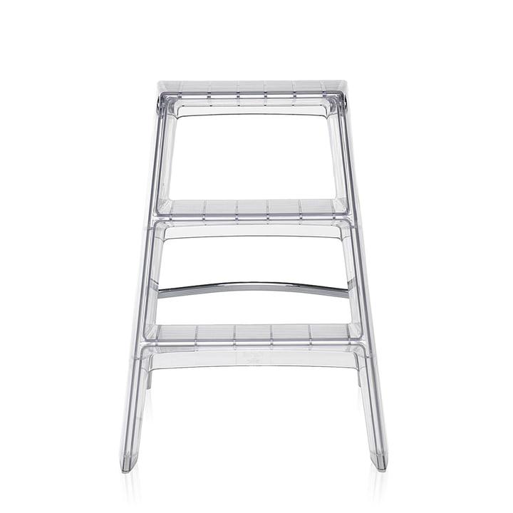 Kartell - Upper folding ladder