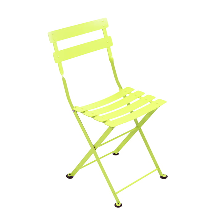 Tom Pouce Chair in the colour verbena by Fermob