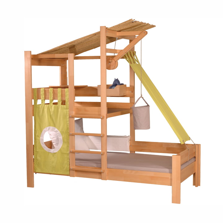 Treehouse Bed debe.destyle by De Breuyn