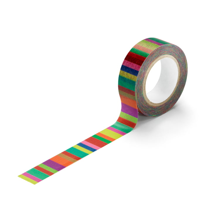 Masking Tape Millerstripes multicolour by Vitra