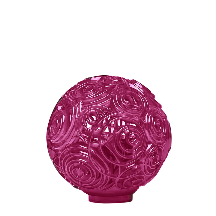 Electric Diffuser Vouge by Kartell in Pink