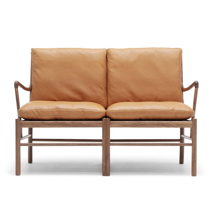 OW149 Colonial Sofa by Carl Hansen in the shop