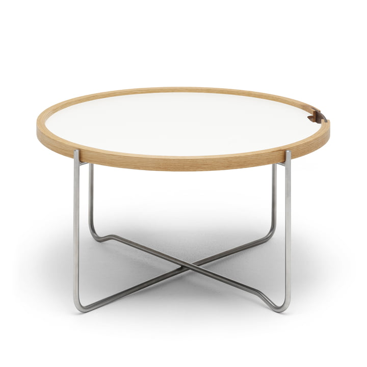 Retro design table by Hans J. Wegner