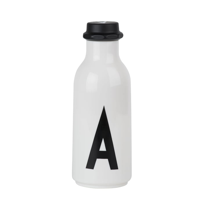 Water Bottle from A-Z by Design Letters