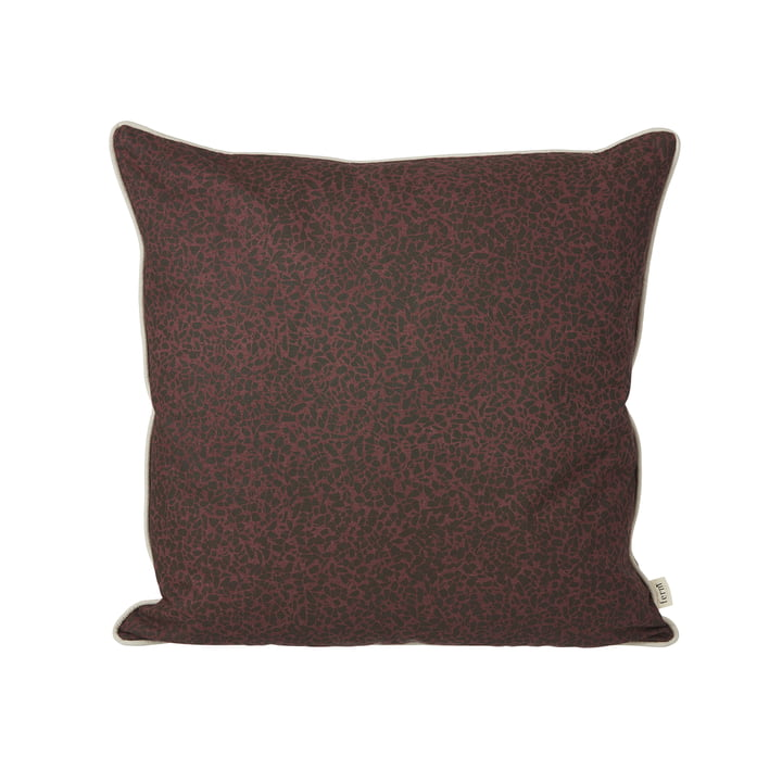 Terrazzo Cushion 50 x 50 cm by ferm Living in Bordeaux