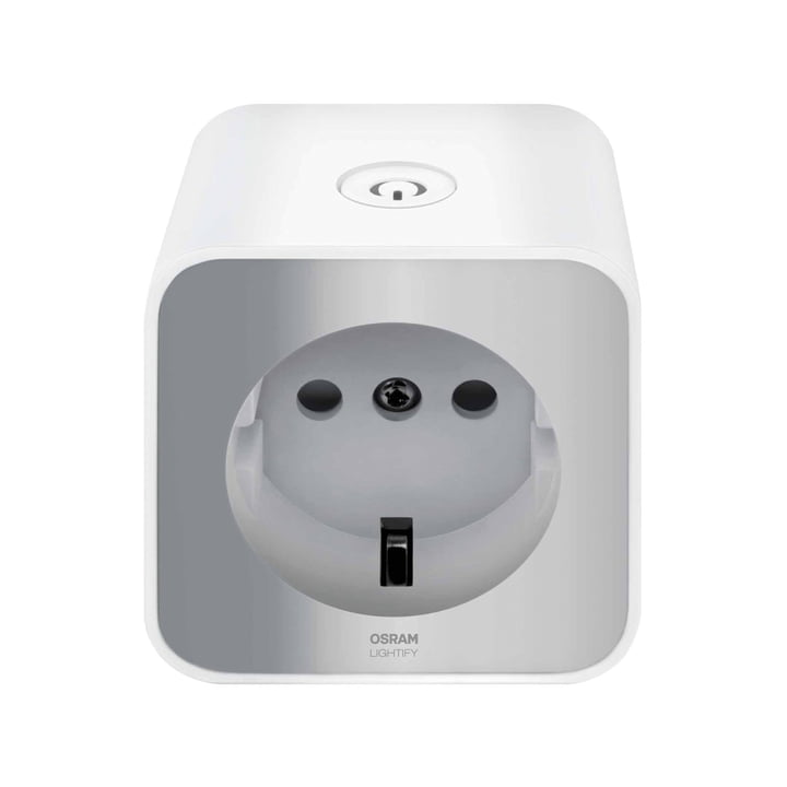 Lightify Plug wireless outlet from Osram
