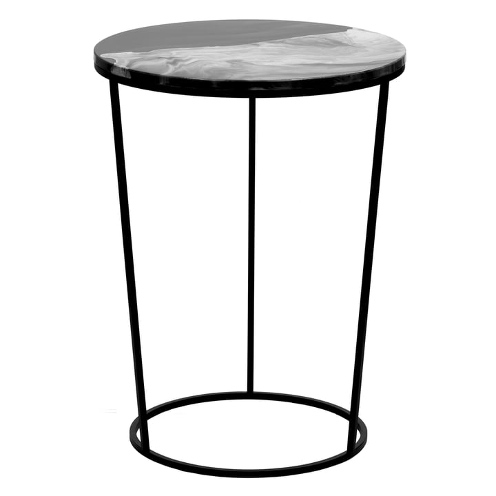Fosco Side Table, high by Pulpo