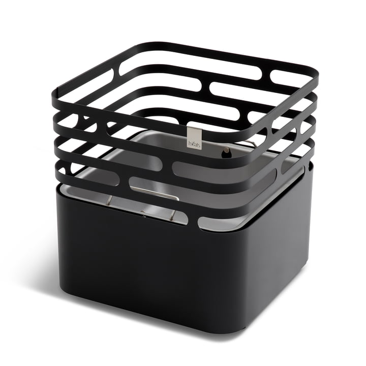 Cube Fire basket from Höfats
