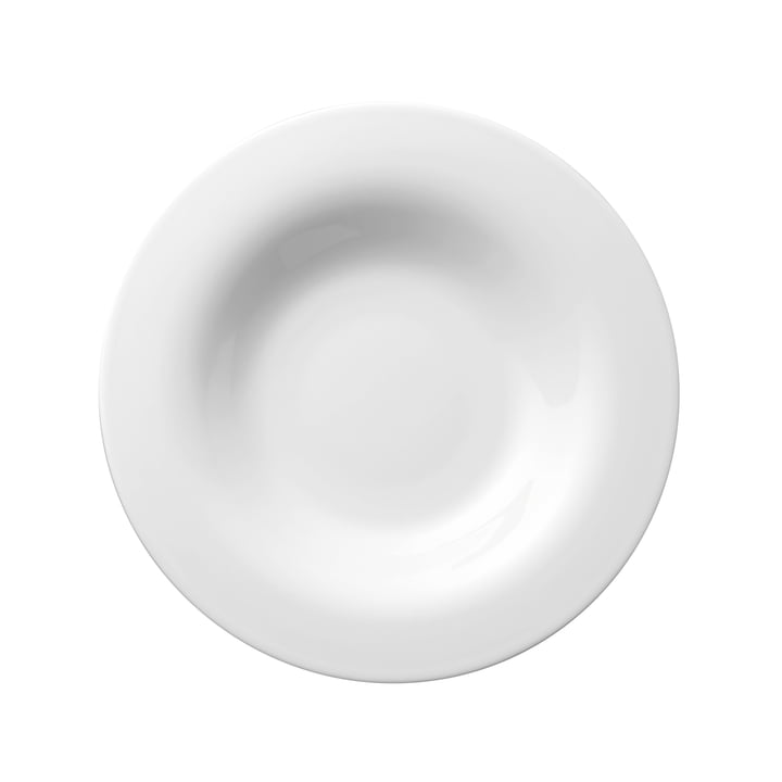 The Moon soup plate Ø 24cm by Rosenthal