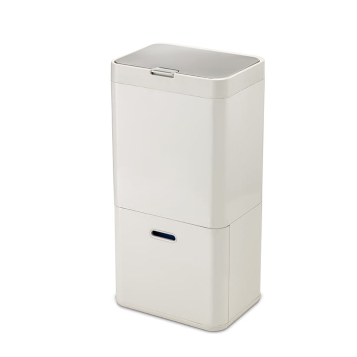 Totem 58 waste system with removable units