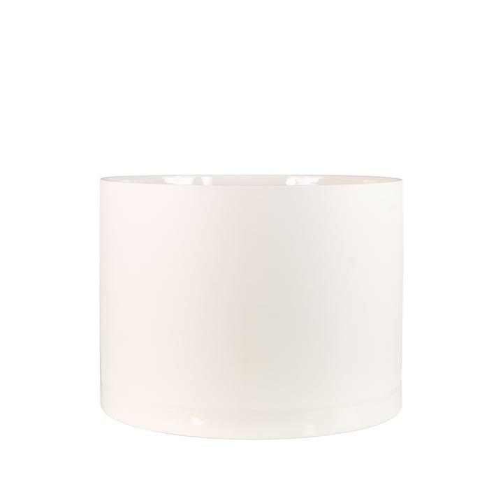 Menu - Cylindrical Planter S, white