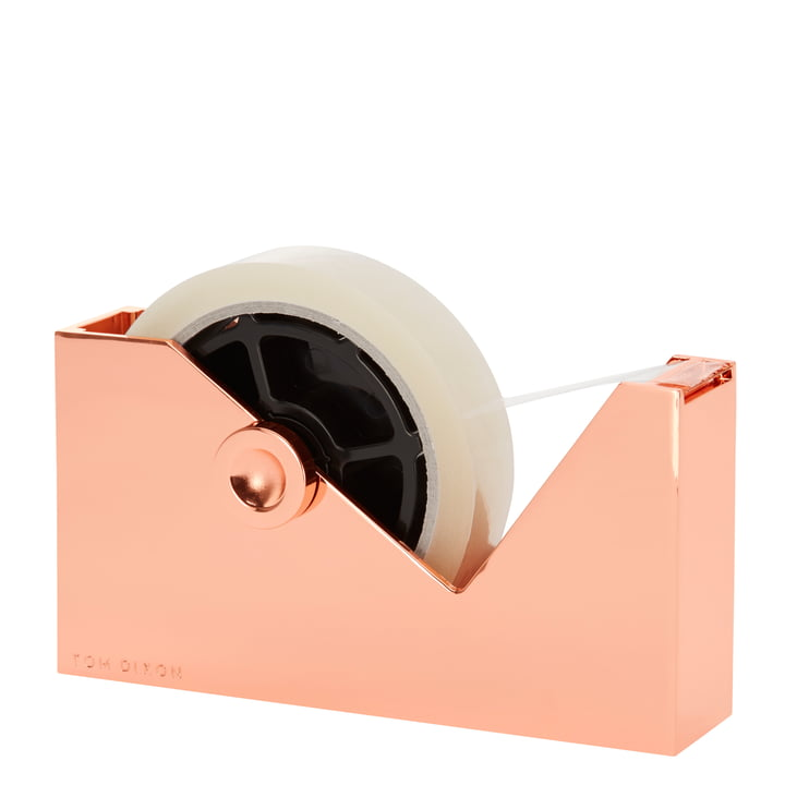 Cube Tape Dispenser by Tom Dixon