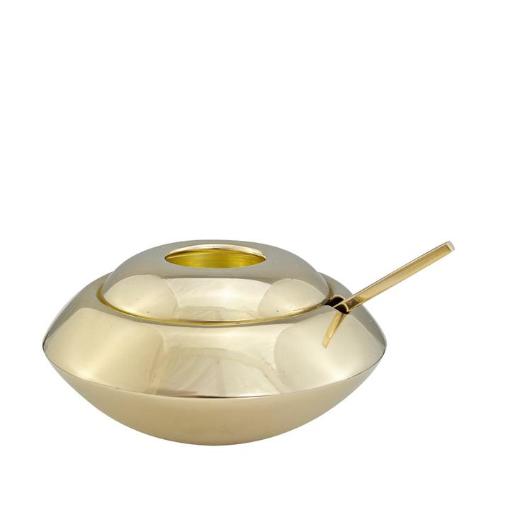 Form Sugar Dish by Tom Dixon
