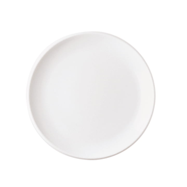 Kahla- Update, Snack Plate Ø 14 cm, white
