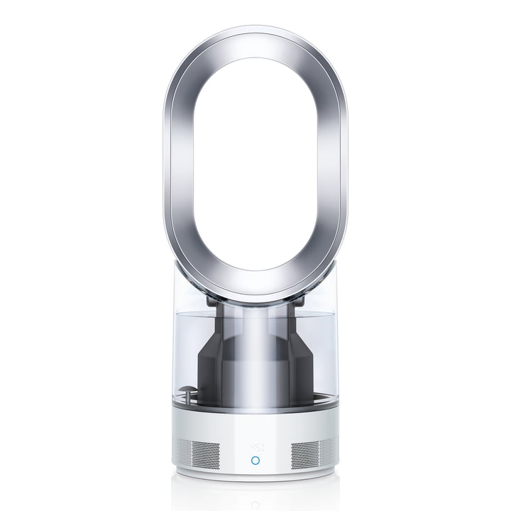 Dyson - AM10 Humidifier, white / silver