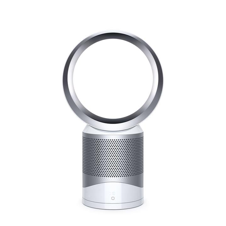 Dyson - Pure Cool Link Desk Purifier, white / silver