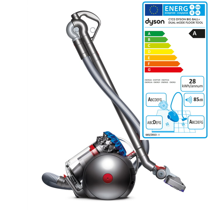 Dyson - Big Ball Stubborn, blue