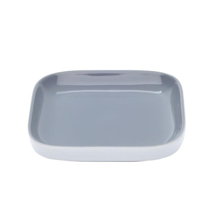 Kahla - Abra Cadabra little square lid 10 x 10cm, grey