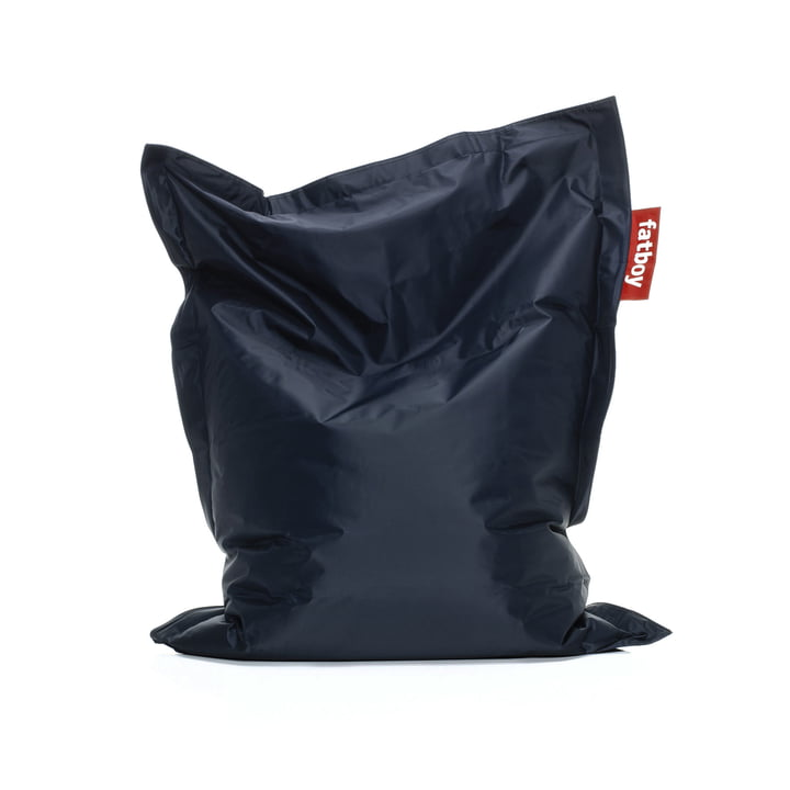 Junior Beanbag from Fatboy in blue