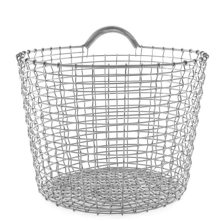 Bin 24 Wire Basket by Korbo
