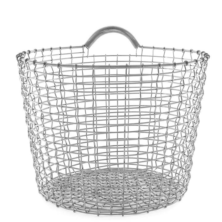 Bin 24 Wire Basket by Korbo