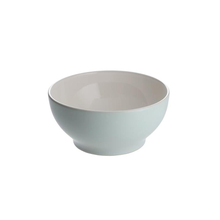 Alessi - Tonale Small Bowl, light green, Ø 15 cm