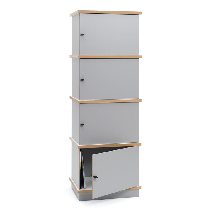 Stacked Stap Box System by Tojo