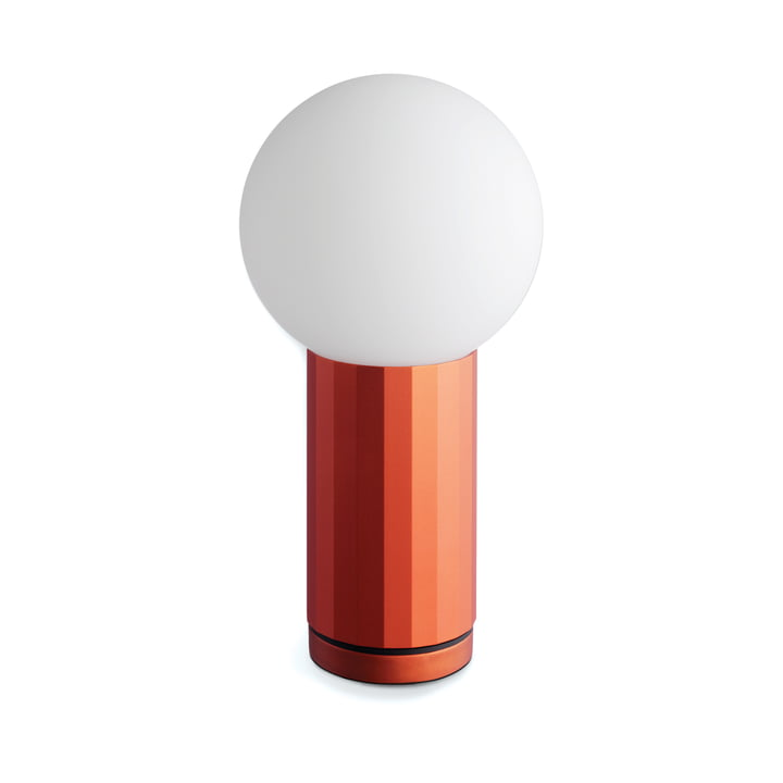 Hay - Turn On Table Lamp, orange