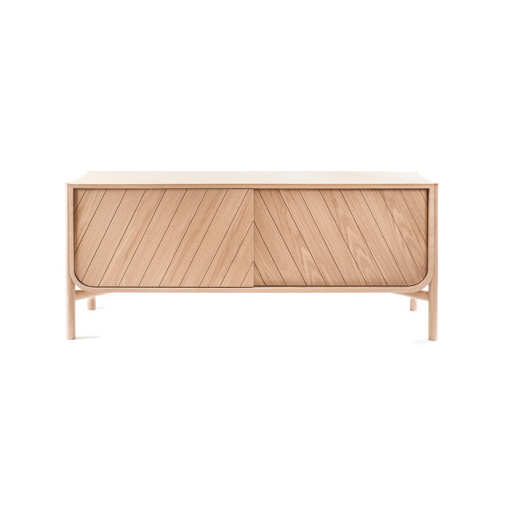 Marius Sideboard by Hartô in natural Oak