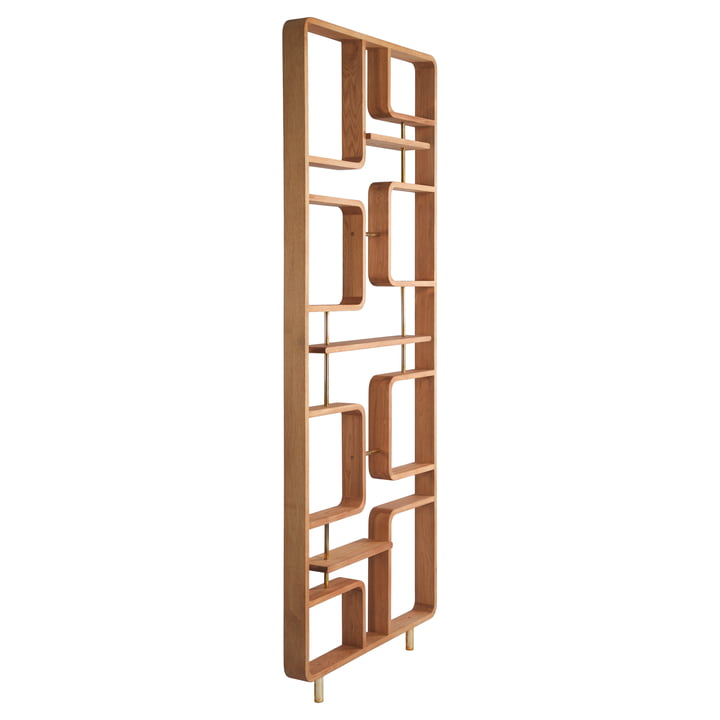 Screen and Room Divider by red edition