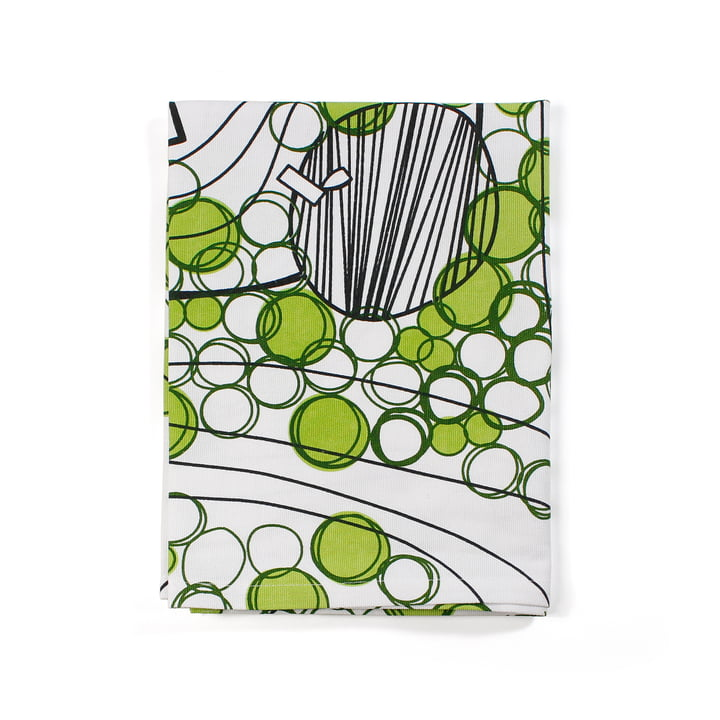 Tea towel Forest Color from Born in Sweden