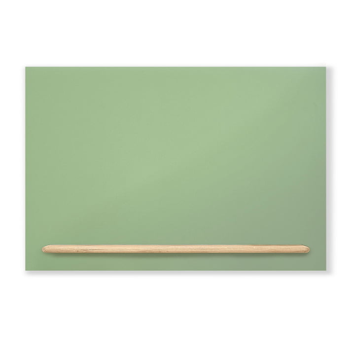 Marcel Module 6 by Hartô in pale green (RAL 6021)