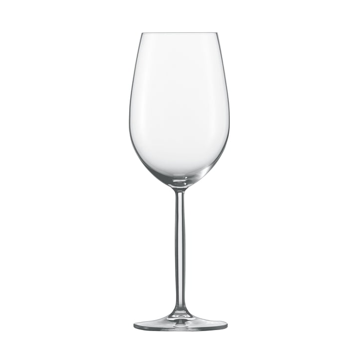 Diva Wine Glass Bordeaux by Schott Zwiesel
