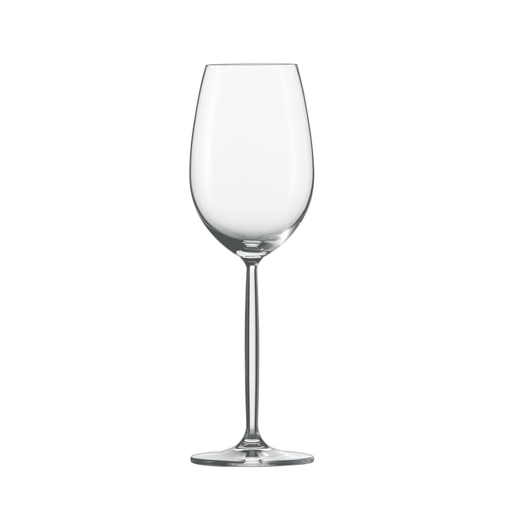 Diva White Wine Glass by Schott Zwiesel