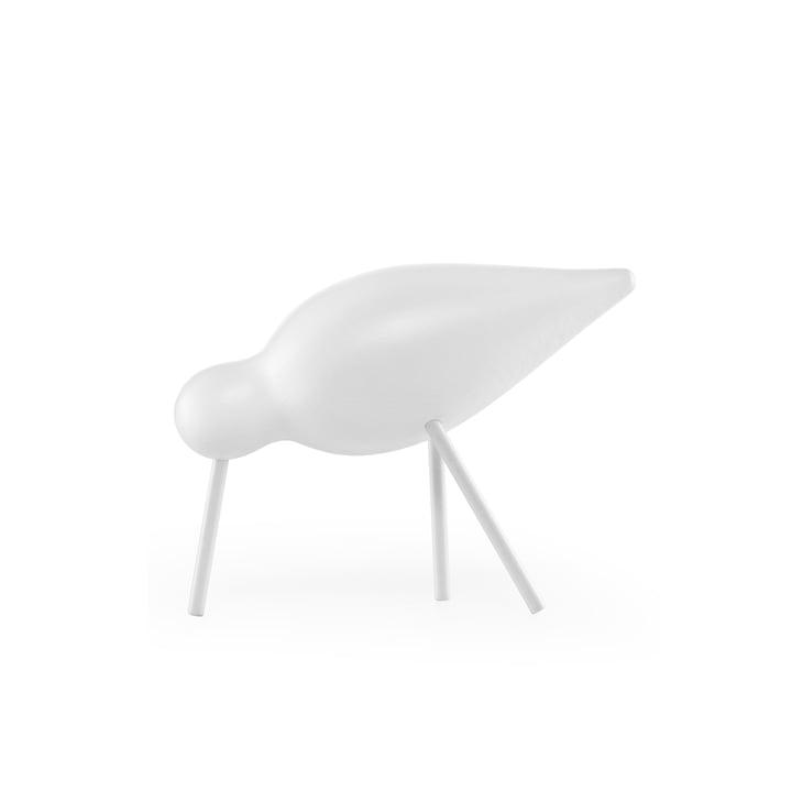 Shorebird Medium by Normann Copenhagen in white