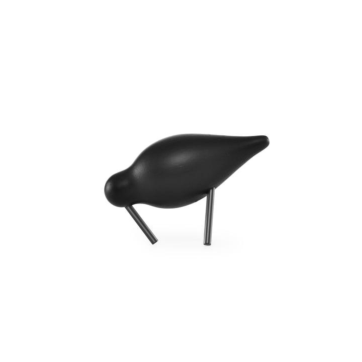 Shorebird Small from Normann Copenhagen in black