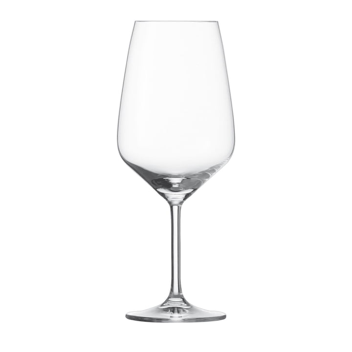 Taste Wine Glass Bordeaux Goblet by Schott Zwiesel