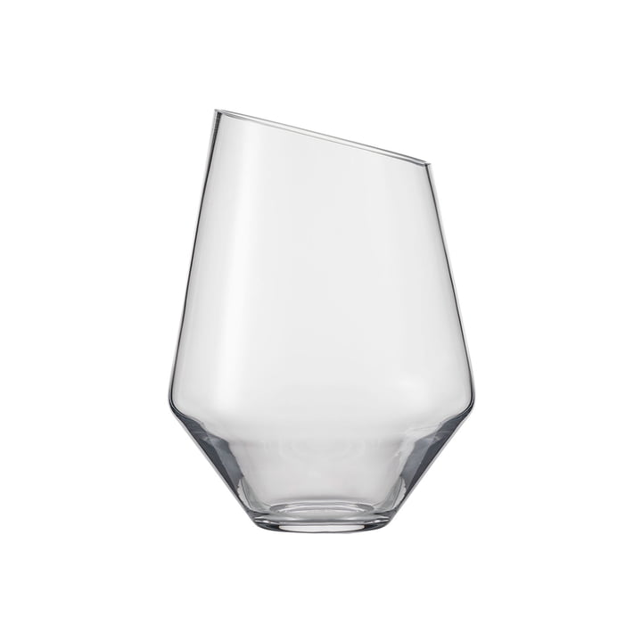 Zwiesel 1872 - Diamonds Vase, clear, small