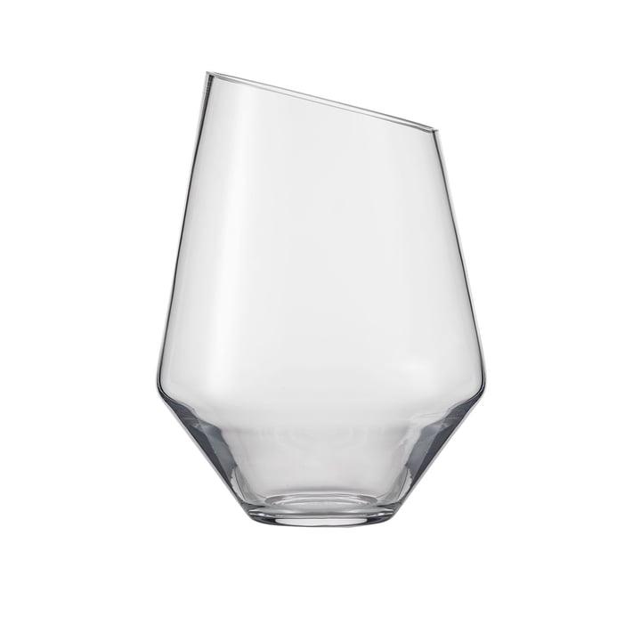 Zwiesel 1872 - Diamonds Vase, clear, medium