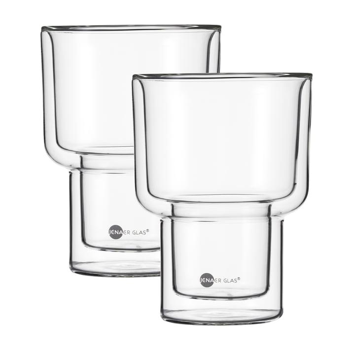 Jenaer Glas - Match Tumbler XL (set of 2)