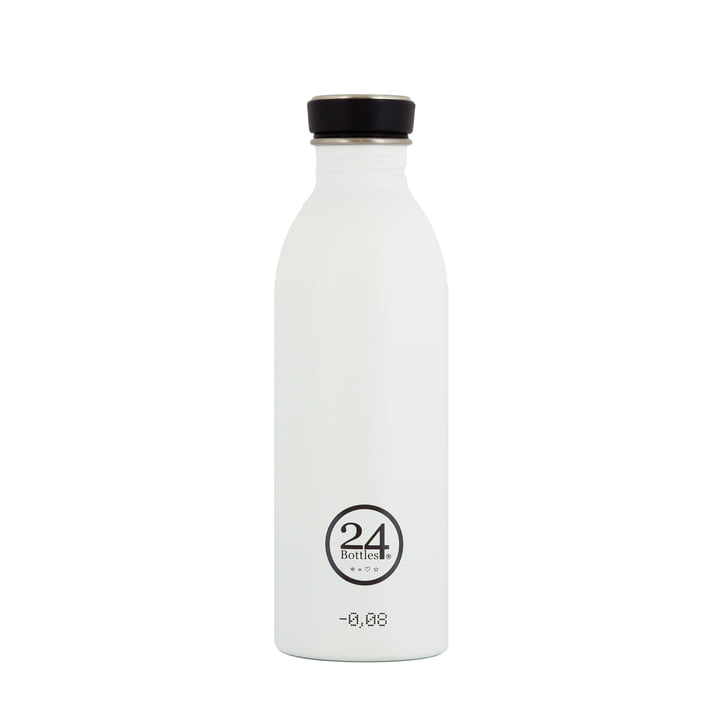 24Bottles - Be urban Be green Edition, ice white