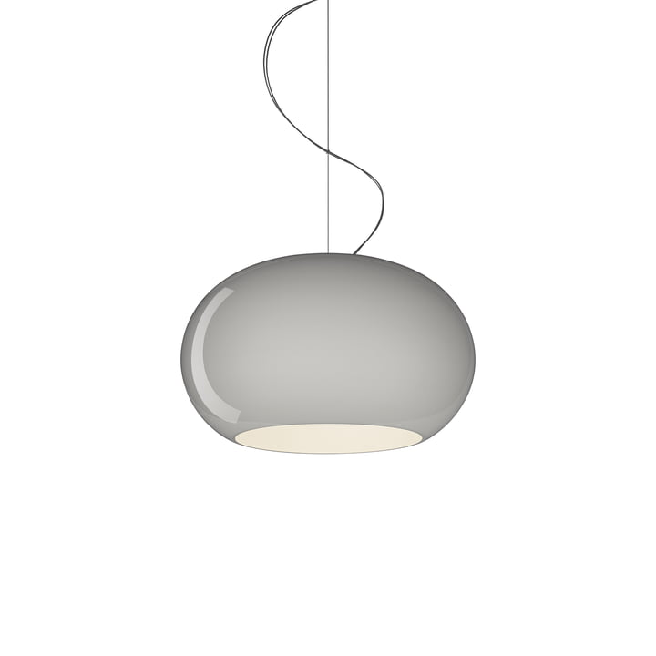 The Buds 2 Suspension Light by Foscarini in Grey