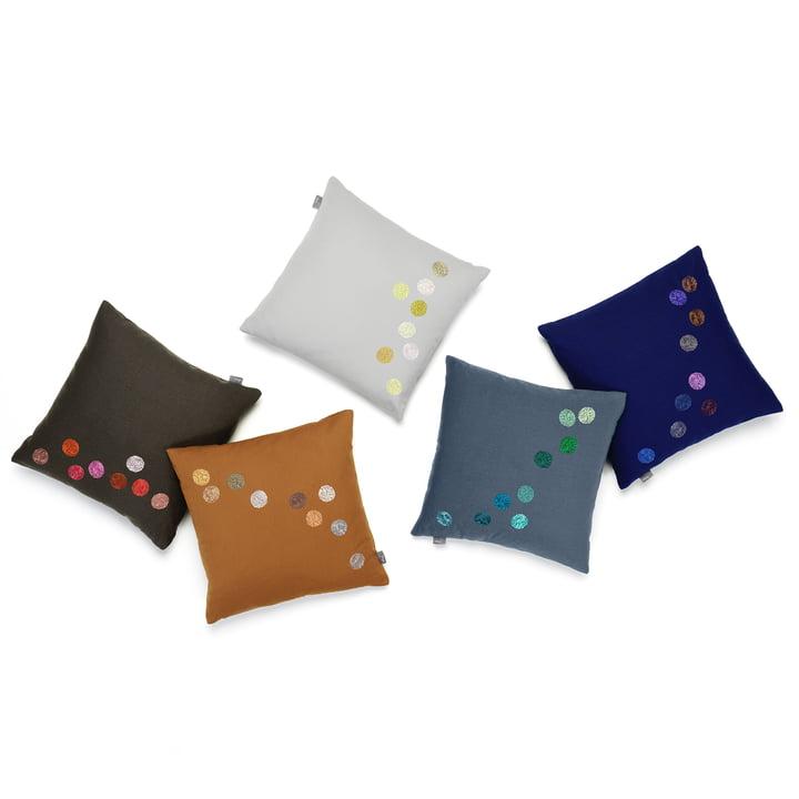 The Dot Cushion 40 x 40cm by Vitra