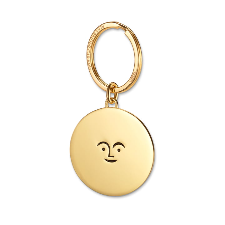 Key ring Sun by Vitra