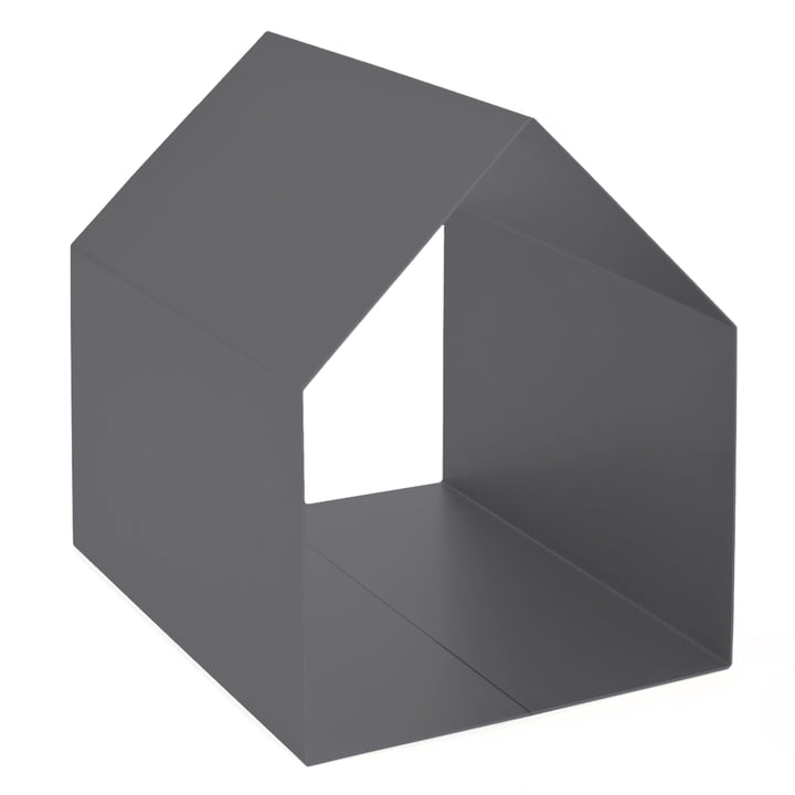 Konstantin Slawinski - SL26 Magazines house, squirrel grey