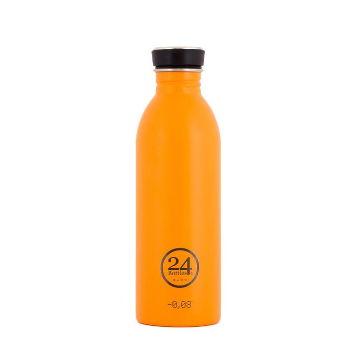 24Bottles - Be urban Be green Edition 0,5 l, total orange