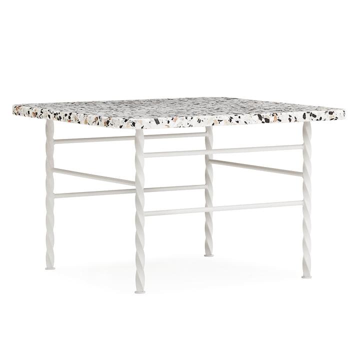 Terra table large by Normann Copenhagen in beige